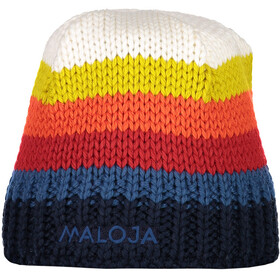Maloja JaronasM. Beanie Men mountain lake